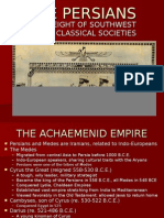 THE PERSIANS.ppt
