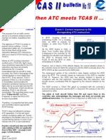 ACAS Bulletin 10 When ATC Meets TCAS II