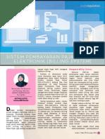 25 InsideREGULATION Sistem Pembayaran Pajak Secara Elektronik
