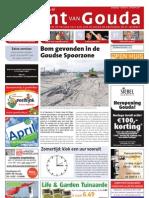 De Krant van Gouda, 26 maart 2010