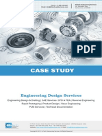 Thermal Qualification Analysis of the Radiation Detector Assembly for Power Plants