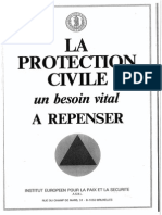 IEPS - La Protection Civile (extraits)