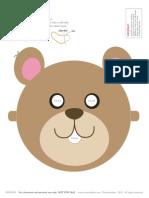 printables Bear Lt