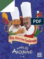 Arguiñano Karlos - Rico Rico Y Con Fundamento.pdf