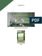 Gambar Alat Distilasi Astm D-86