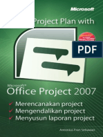Belajar Ms Project