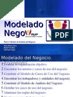 S03-1 Modelado Del Negocio (Modelo de Análisis Del Negocio)