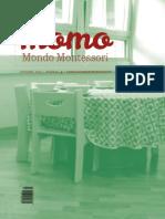 MOMO MOndo MOntessori - rivista pedagogica