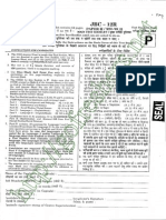 CTET 2012 Question Paper-II with Answers pdf Download