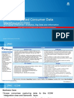 JPMC - Integrated Consumer DW - ICDW