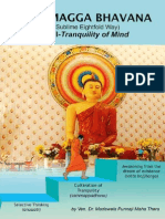 Ariyamagga Bhavana_Level 2 (Intermediate)
