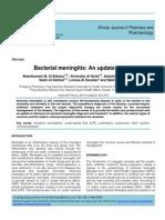 Meningitis Bakterial