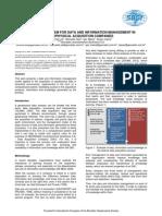 Information and Data Management - Lott Et Al
