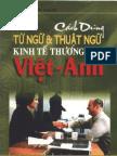 Cach Dung Tu Ngu Va Thuat Ngu Kinh Te Thuong Mai