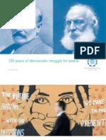 125 Anniversary Brochure