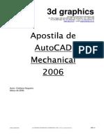 Autocad Mechanical 2006 [Portugues]