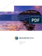 Envistacom White Paper