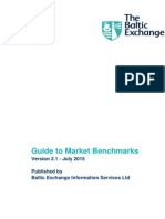 Guide to Market Benchmarks Ver2.1