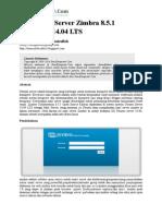 InstalMailServerZimbra8.5.1diUbuntu14 04