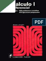 Calculo 1 Diferencial - Álvaro Pinzón