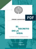 El Secreto Lakhovsky