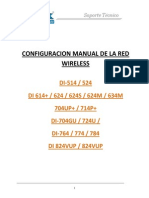 2) Manual de Configuracion Wireless