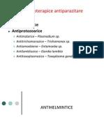 Antihelmintice