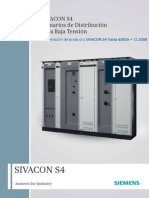 SIVACON S4