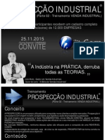 Convite - Prospecao Industrial - 25.11.15cps - Portuguese