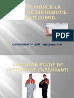 RISCURI DE MUNCA LA STATIILE DE DISTRIBUTIE CARBURANTI.pptx