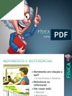 1.1 Física Mecânica(Fórmulas)