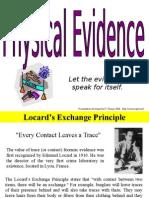 Physical Evidence 09