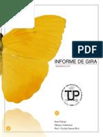 Senderos Ecológicos - UTP