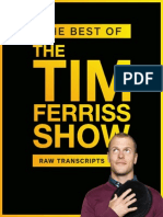 The Best of the Tim Ferriss Show
