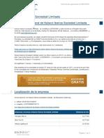 Nulacvi Iberica Sociedad Limitada