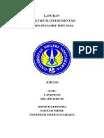 Laporan Job 9,10 y Kukuh Ms 12507134027