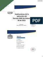 IMPLICACIONES DEL DECRETO 302.pdf