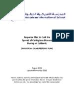 AIS H1N1 Procedures