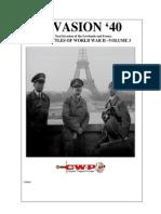 Invasion 1940 (GBWW2)