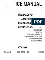 Canon Service Manual 2270_3025_35_45_2230_3530