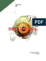 Mecatrónica 2