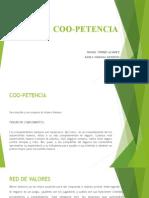 Coo Petencia