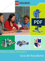 MANUAL ROBÓTICA LEGO EDUCATION