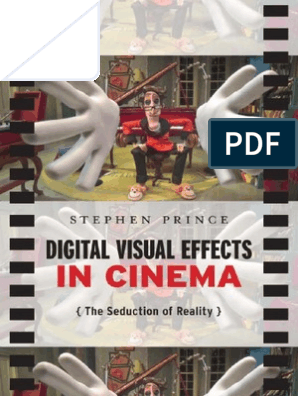 DIGITAL VISUAL EFFECTS IN CINEMA pdf | Computer Graphics