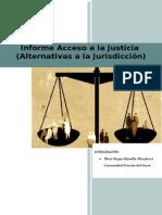 Metodos de Justicia