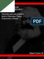 Gabriel Salazar - Nueva Historia