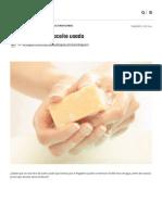 Jabón casero con aceite usado _ Notas _ La Bioguía.pdf
