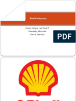 Shell Philippines Presentation