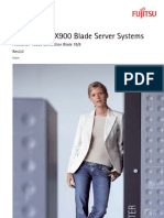 BX900 Balde Server