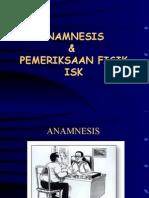 Anamnesis SN